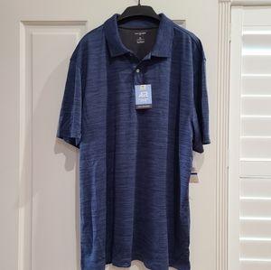 👕👚 NWT‼️ Van Heusen Cooling Zone Polo Shirt